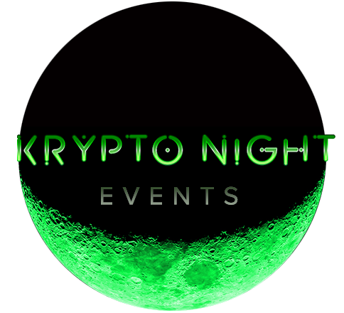Krypto Night Events - Perth Western Australia
