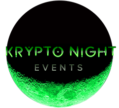 Krypto Night Events Logo